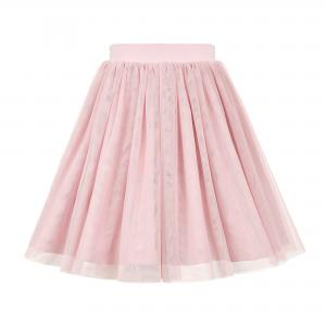 TULLE SKIRT- DUSTY PINK