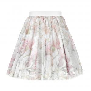 TULLE SKIRT- SPECIAL MOMENTS LILIES