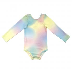 BODYSUIT- RAINBOW