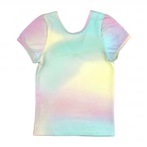 SHORTSLEEVE- RAINBOW